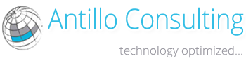 Antillo Logo